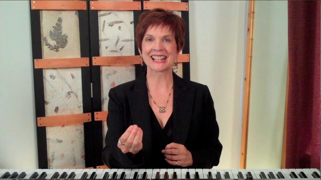 Voice Lessons Teach Easy High Notes